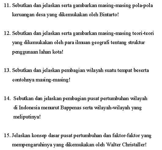 Sma essay