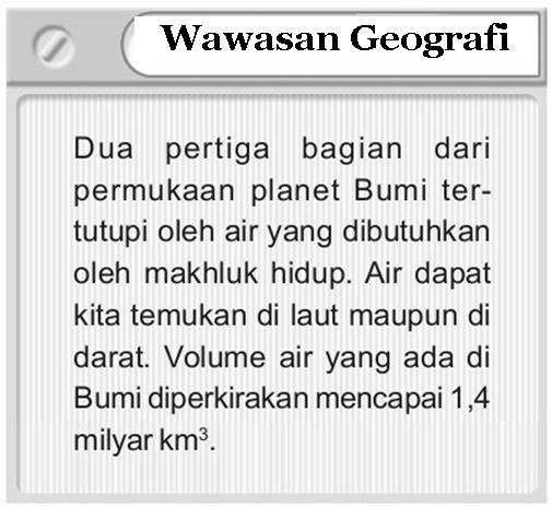 Wawasan Geografi 11