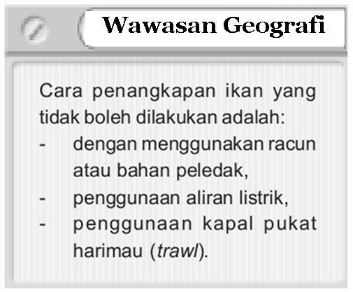 Wawasan Geografi 16
