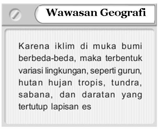 Wawasan Geografi 17
